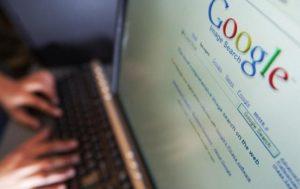 borrar fotos de internet google