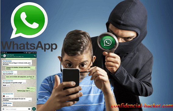 espiar whatsapp 2018