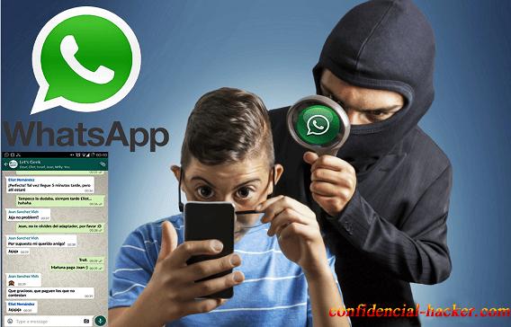 espiar whatsapp 2018